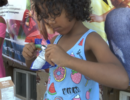 Pennsylvania Mom Becomes Community Hero By Feeding Hungry Children