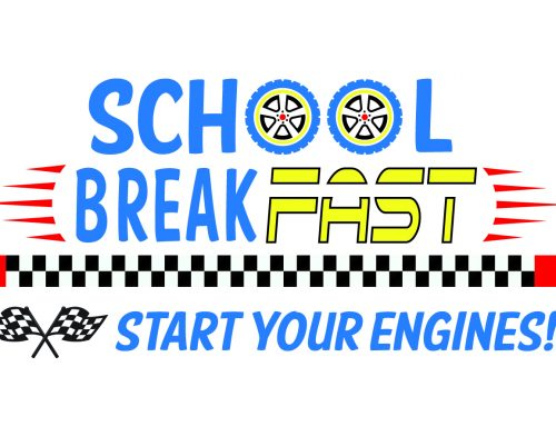 National School Breakfast Week 2019